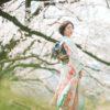 京都愛和服で大人気の絵羽振袖